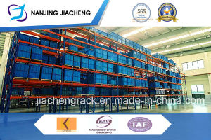 Most Popular China High Quality Heavy Duty Rack for Warehouse and Logistics pictures & photos