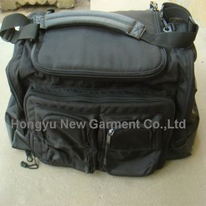 Water Resistant Police Equipment Enforcement Gear Bag