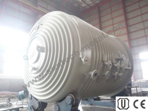 Hot Sale Stainless Steel Reactor pictures & photos