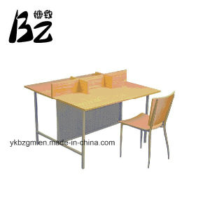 Moving Joint Rounded Meeting Table (BZ-0168) pictures & photos