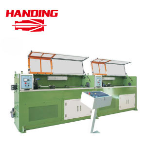 G Type Horizontal Concentric (double-plate) Wrapping Machine