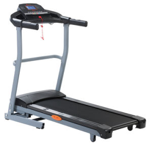 1.25HP &14km Electrict Treadmill (UBQ-5210) pictures & photos