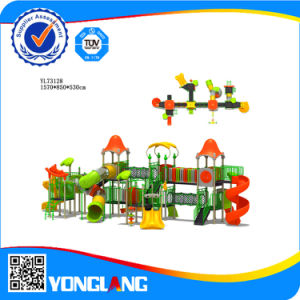 Professional Manufacturer of Outdoor Playground pictures & photos