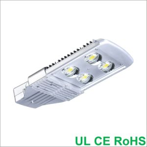 120W Manufacturer CE UL RoHS Bridgelux LED Street Light (Cut-off)