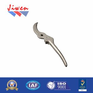 China Manufacturer OEM Aluminum Die Casting for Handle Garden Scissors