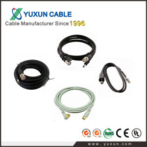 Over 19 Years′ Experience Cable Manufacture Belden Rg59 Coaxial Cable