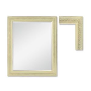 New Plastic Mirror for Home Decoration pictures & photos