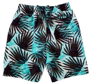 Men Sublimation Printing Custom Beach Shorts Board Shorts with 4 Way Stretch Fabric pictures & photos