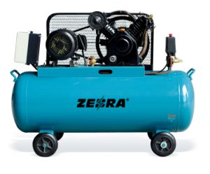 Two Stage Belt Drive Air Compressor (VB-0.20)