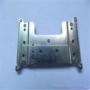 Professional Metal Stamping Made in Bojie