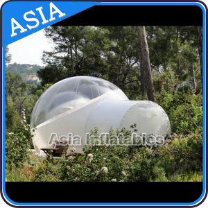 Large Inflatable Transparent Tent Inflatable Bubble Tent for Sale pictures & photos