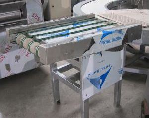 CE Proved Machine of Wafer Biscuit Machine pictures & photos