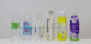 Printed Packaging Label for Beverage (PVC/PET/PET shirnking film) pictures & photos