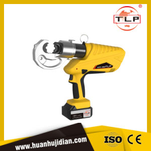 Battery Powered Hydraulic Crimping Tool pictures & photos