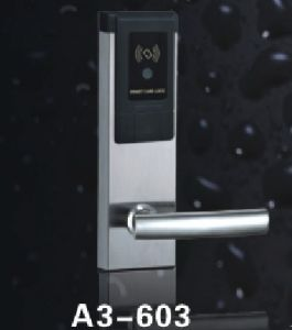 A4-603 High Quality Hot Selling Hotel Lock with Competitive Price pictures & photos