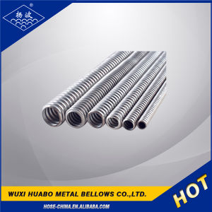 Yangbo Corrugated Stainless Steel Pipe pictures & photos