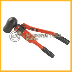 (MAP-8Z) Hydraulic Punch Driver with Round Dies pictures & photos