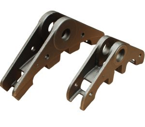 Brake Shoes for Railway Components
