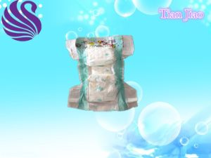 Professional Disposabled Sleepy Baby Diapers, Baby Diapers in Bales pictures & photos