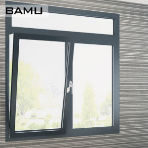 Hot Selling Aluminum Tilt Turn Window