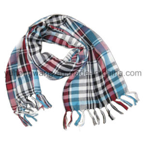 Fashion Cotton Woven Scarf