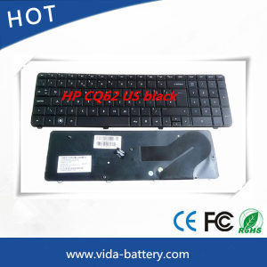 Replace Laptop Keyboard for HP Compaq Cq62 G62 Series