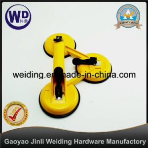 Aluminum Die-Cast Handing Tools Glass Lifter Three Claws Wt-4006