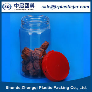 390ml Cylinder Plastic Packaging 2016
