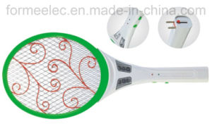 Rechargeable Electric Mosquito Swatter A308 Mosquito Killer pictures & photos