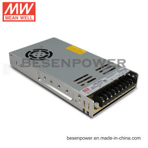 Meanwell 350W Power Supply with UL (LRS-350-5)