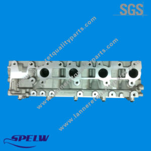 908783 Bare Cylinder Head for Toyota Land Cruiser/Hilux pictures & photos
