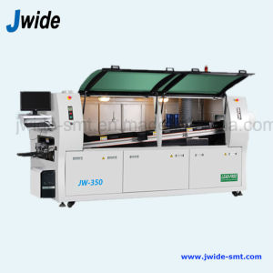 Dual Wave PCB Soldering Machine, Wave Solder Machine pictures & photos