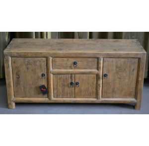 Reproduction Wooden Antique Cabinet TV313 pictures & photos