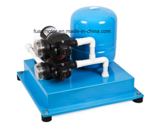 Double RO Pump Water Pressure System / 1.75 Gallons (8 Litre) pictures & photos