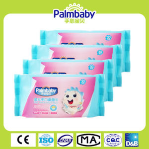 Baby Hand&Mouth Wipe with Portable/Convenient Taking pictures & photos