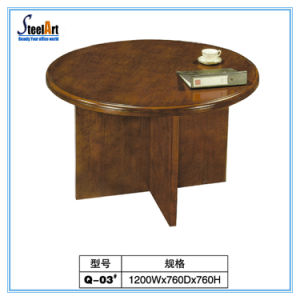 office furniture small meeting table fec q03 - Small Conference Table