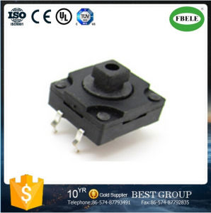 Micro Emergency Push Button Switch Electrical Switch pictures & photos