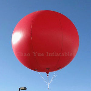 2m Red Inflatable Helium Balloon for Advertising pictures & photos