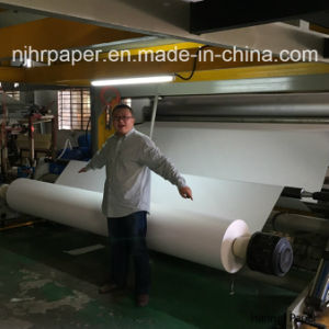 3.2m Large Grand Format 135GSM Sublimation Transfer Paper Roll
