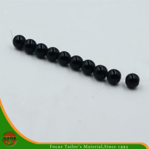 10mm Crystal Bead, Button Pearl Glass Beads Accessories (HAG-14#) pictures & photos