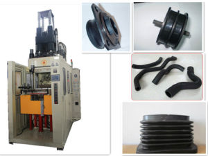 New Design Reasonable Price Rubber Sleeves Injection Machine pictures & photos