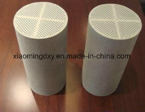 Auto Catalytic Converter DPF Cordierite Diesel Particulate Filter pictures & photos