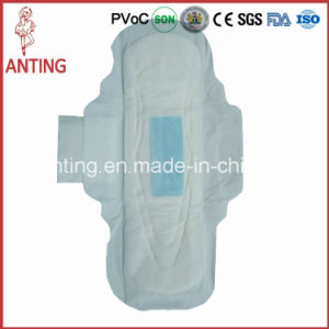 Women Sanitary Napkin Wholesale in China pictures & photos