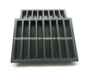 Concrete Cement Bar Plastic Mold (NC223008ZT-YL) 22cm pictures & photos