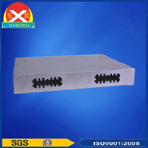 Aluminum Profile Extrusion Water-Cooling Heat Sink pictures & photos