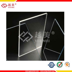 Polycarbonate Transparent Sheet PC Roofing Tile pictures & photos