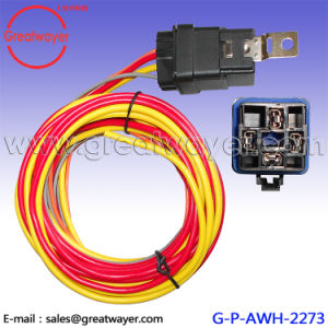 Amazing China Txl 12 Awg 8 Pin Relay And Socket Automotive Wiring Harness Wiring Cloud Mangdienstapotheekhoekschewaardnl
