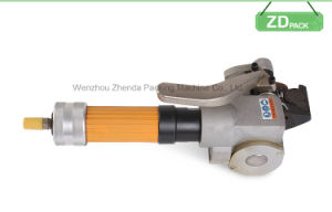 Pneumatic Separated Backward Enabled Tensioning Machine for Steel Strip 32mm pictures & photos