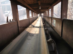 Rubber Conveyor Belt / Ep Conveyor Belt /Conveyor Belting