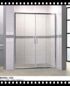 Aluminum or Stainless Steel Frame Good Quality Shower Cabin/Shower